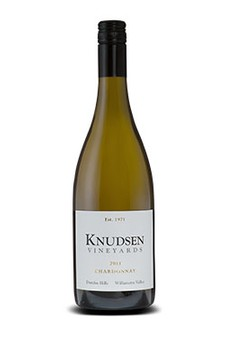 Knudsen Vineyards 2013 Chardonnay