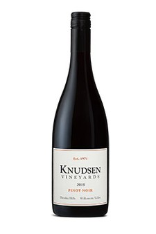 Knudsen Vineyards 2013 Pinot Noir