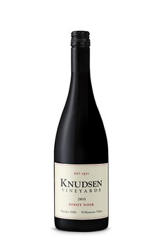 Knudsen Vineyards 2015 Pinot Noir