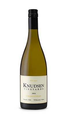 Knudsen Vineyards 2016 Chardonnay