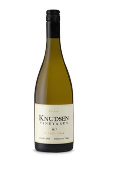 Knudsen Vineyards 2017 Chardonnay