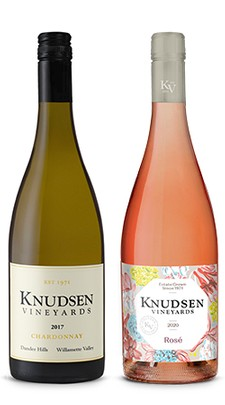 2021 Mother's Day - 20Rose + 17 Chardonnay shipped for $79